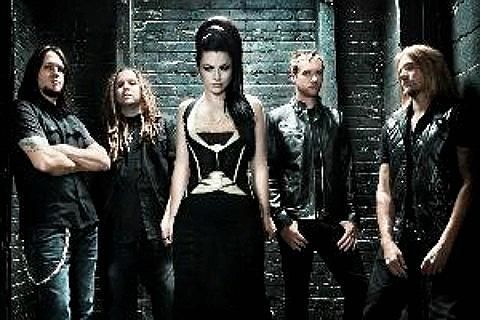 Evanescence-billetter