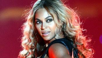 Beyonce Tickets