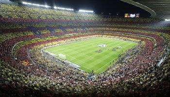 F.C. Barcelona Tickets