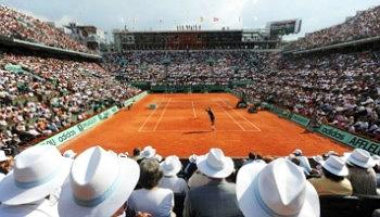 Billets Roland-Garros