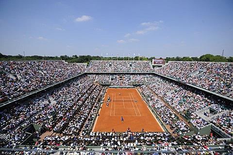 Roland-Garros Tickets