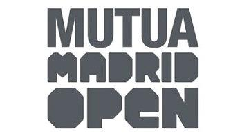 Mutua Madrid Open-ATP World Tour