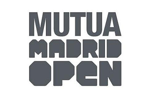 Ingressos para Mutua Madrid Open-ATP World Tour