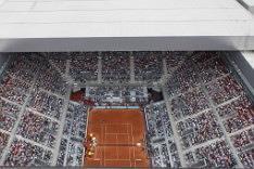 Mutua Madrid Open-ATP World Tour Tickets
