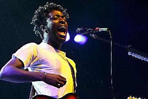 Place Bloc Party