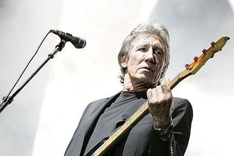 Roger Waters-billetter