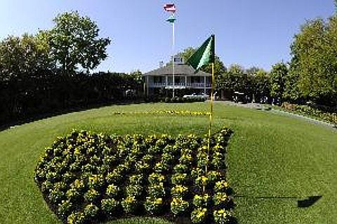 The Masters Tickets
