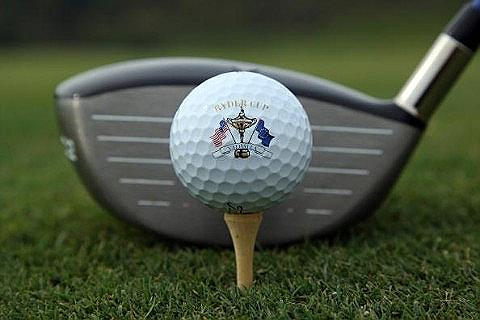 Ryder Cup-billetter