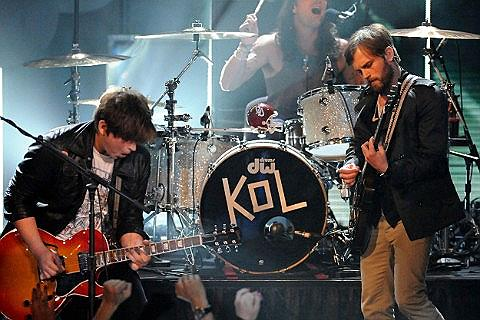 Kings of Leon-billetter