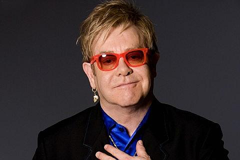 Entradas Elton John
