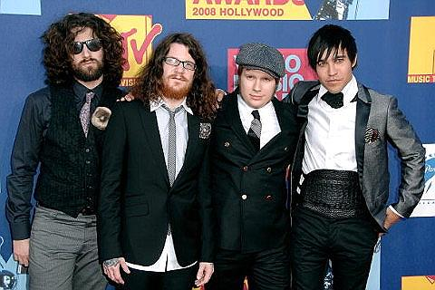 Fall Out Boy Liput
