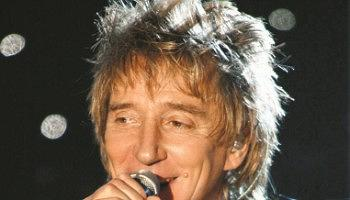 Rod Stewart Tickets