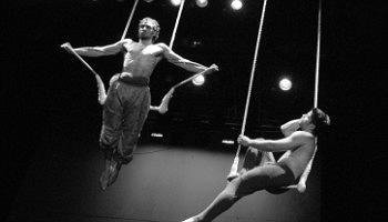 Cirque du Soleil - Quidam Tickets