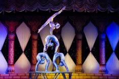 Cirque du Soleil - The Beatles Love - Las Vegas Tickets