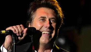 Bryan Ferry Tickets