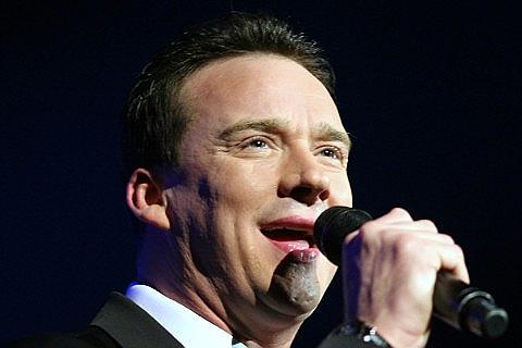Russell Watson Tickets