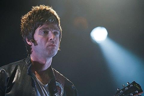 Noel Gallagher-billetter