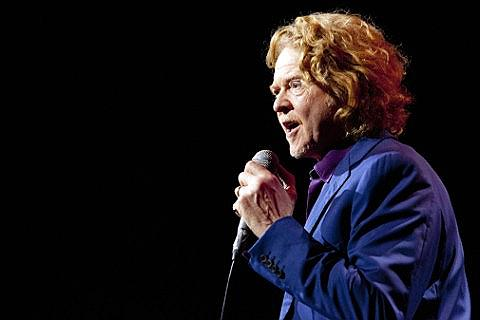 Simply Red Tickets