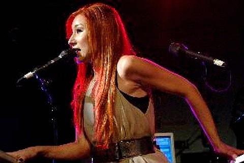 Tori Amos Tickets