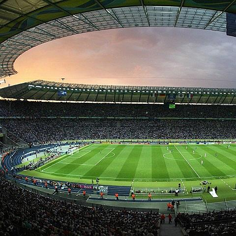 DFB Pokal Tickets