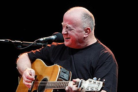 Christy Moore-billetter