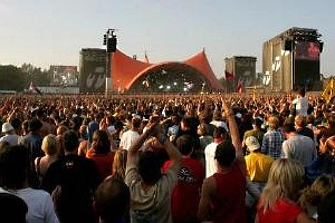 Roskilde Festival Tickets