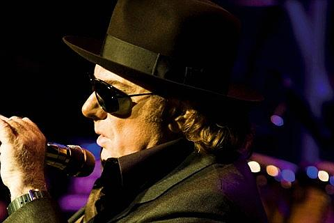 Van Morrison Tickets