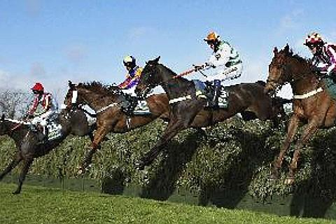 John Smith's Grand National Tickets