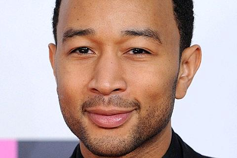 Place John Legend