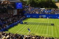 Queen's Tennis Championships Tickets