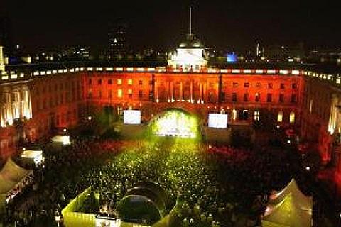 Ingressos para Summer Series at Somerset House