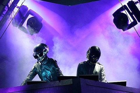 Daft Punk Tickets