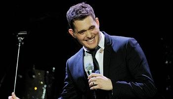 Michael Bublé Tickets