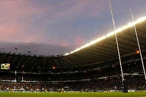 Entradas Premiership Rugby Final