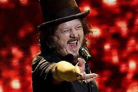Zucchero-billetter