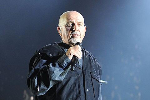 Peter Gabriel Liput