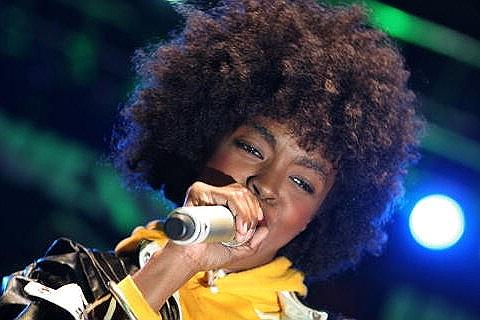Ingressos para Lauryn Hill