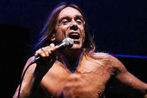 Iggy & The Stooges Tickets