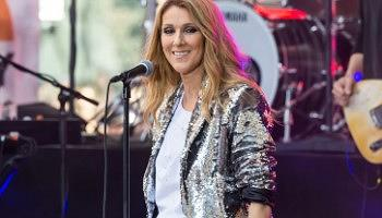 Billets Celine Dion