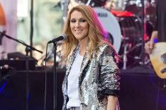 Celine Dion Tickets