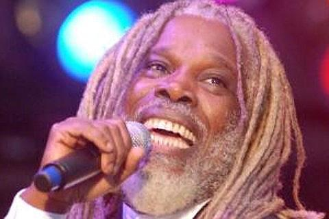 Billy Ocean-billetter
