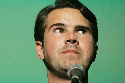 Jimmy Carr Liput