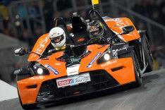 Race of Champions Tickets