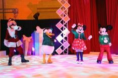Disney Live