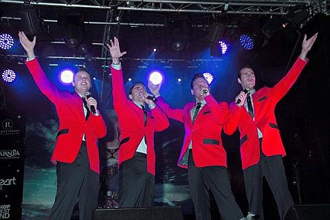 Jersey Boys - New York Tickets