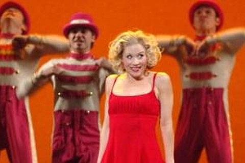 Sweet Charity - London-billetter