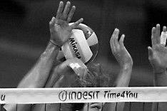 FIVB Volleyball World Championship - Pool B