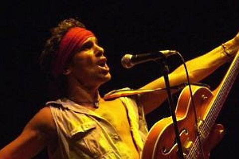 Manu Chao-billetter