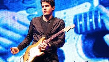 John Mayer Billetter