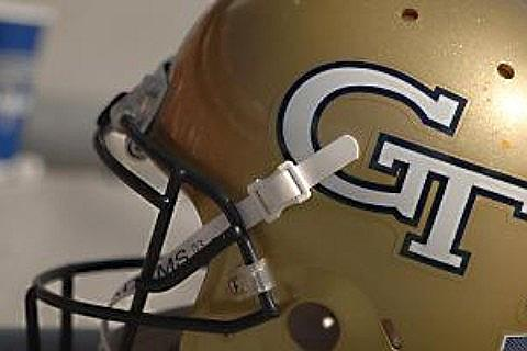 Georgia Tech Yellow Jackets Football Tickets